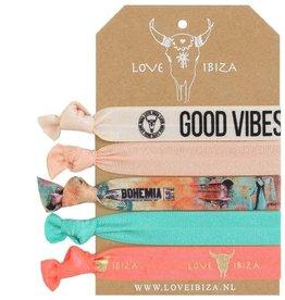 """Love Ibiza Love Ibiza """"Bohemian gypsy"""""""