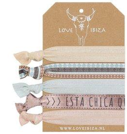 """Love Ibiza Love Ibiza """"Esta Chica"""""""