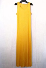EMB Robe longue viscose