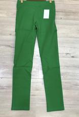 Pantalon slim  CHRISTY vert