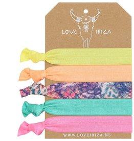 "Love Ibiza Love Ibiza "" Tropic"""