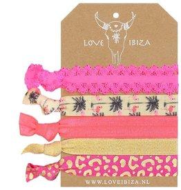 "Love Ibiza Love Ibiza "" Sunkissed"""