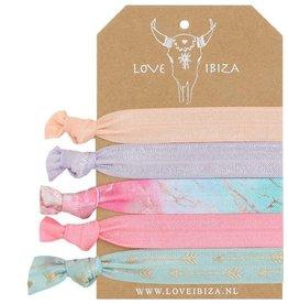 """Love Ibiza Love Ibiza """" Cabana"""""""