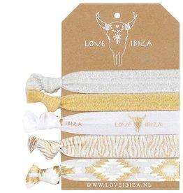 "Love Ibiza Love Ibiza "" White Ibiza"""