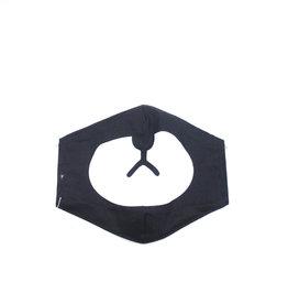 Masque noir Ourson