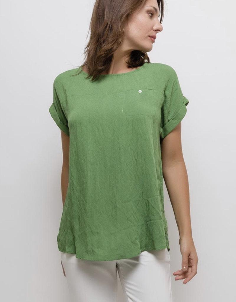 EMB Tee shirt uni