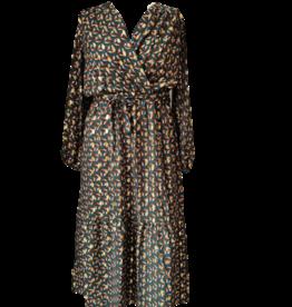 EMB Robe longue canard