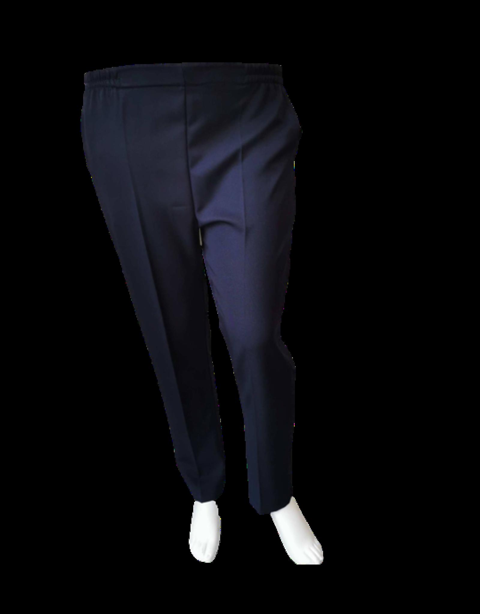 EMB Pantalon classique marine