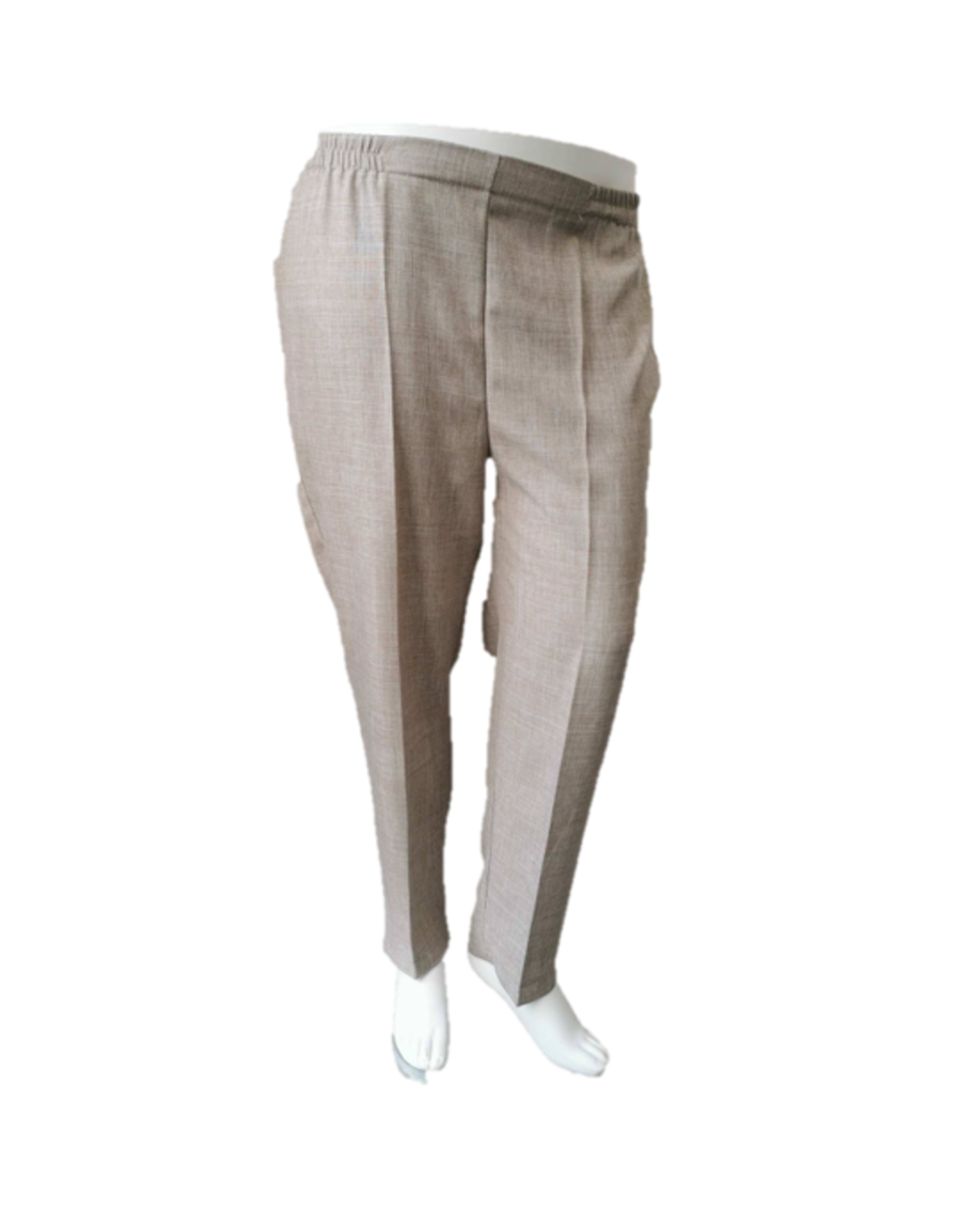 EMB Pantalon  classique beige