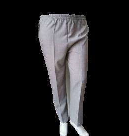EMB Pantalon classique gris