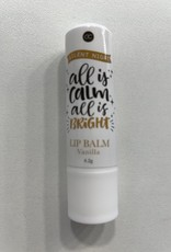 EMB Stick Lèvres à la vanille