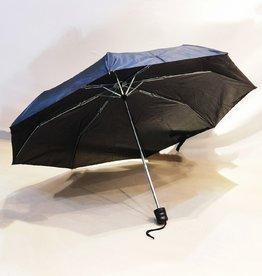 EMB Parapluie noir compact