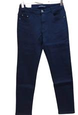 Jeans bleu foncé droit