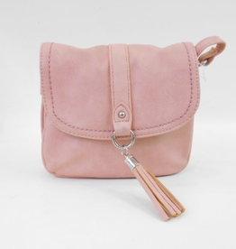 EMB Mini sac rose douceur