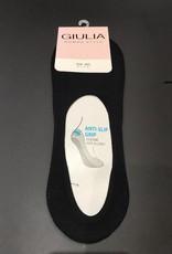 EMB Footies confort noire 39/40