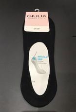 EMB Footies confort noire 36/38