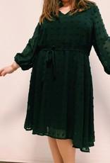 EMB Robe noire voile