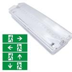 Éclairage de secours Appareil de 3 watts, OTG-KL-1