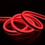 Néon LED - Rouge - LINA