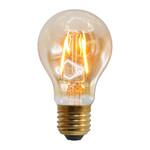 Ampoule filament 2,5W, 4,5W, 7W & 10W, 2000K, verre ambré Ø60 - dimmable