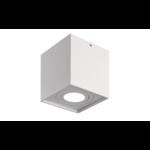 Spot design CARL - blanc