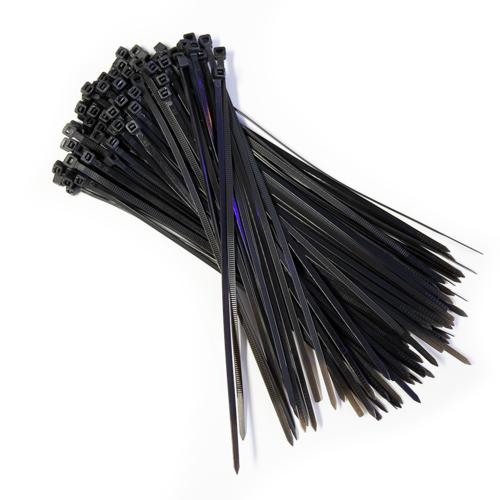 Attache-câbles - 100 pièces de 20 cm