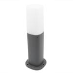 Lampe extérieur moderne anthracite Izo, 30 cm