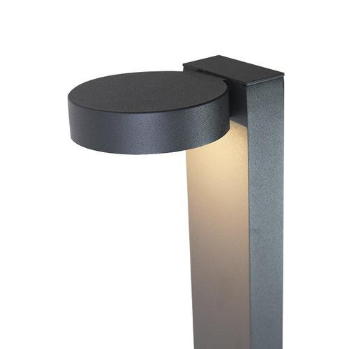 Lampe extérieur Lucas anthracite, 50cm