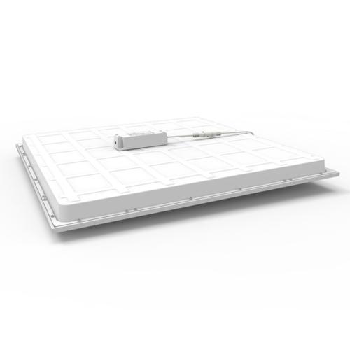 Panneau LED - 60x60cm - UGR<19 - 30W - 3000K - 114lm/W