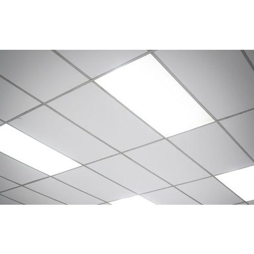 Panneau LED - 30x120cm - UGR<19 - 3000K - 114lm/W