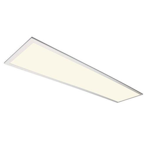 Panneau LED - 30x120cm - 30W - 6500K - 120lm/W