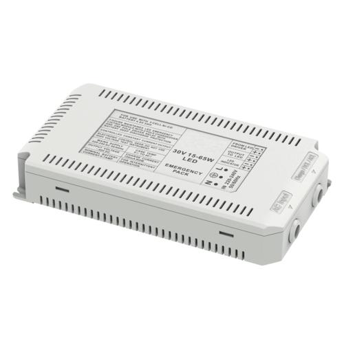 Unité de secours pour panneaux ou spots LED