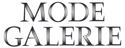 Mode Galerie