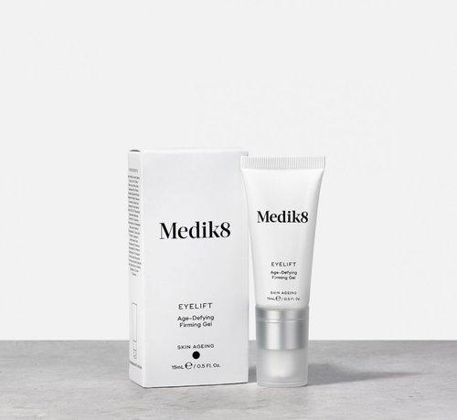 MEDIK8 eyelift age defying lifting gel