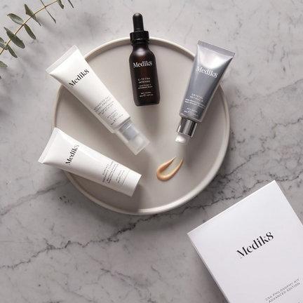Medik8 voor een mooie gezonde huid!