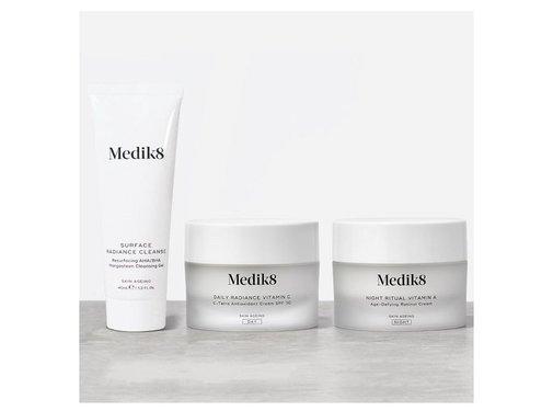 MEDIK8 CSA kit