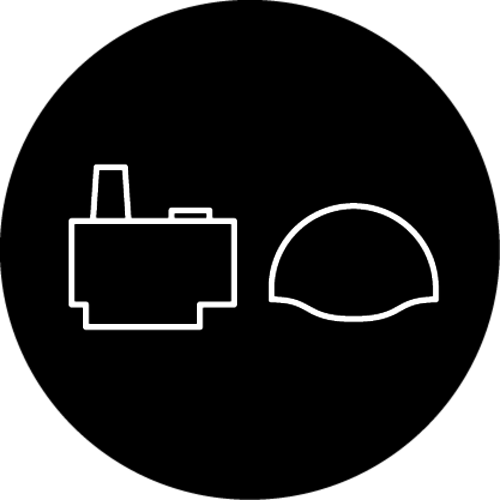 Pod   Kleine e-sigaretten met beperkt navulbaar wegwerpreservoir