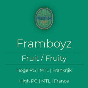Liquideo Framboyz