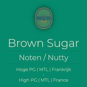 Liquideo Brown Sugar