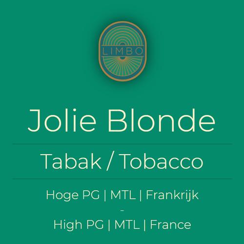 Liquideo Jolie Blonde