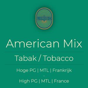 Liquideo American Mix