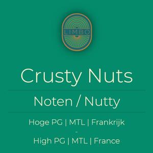 Liquideo Crusty Nuts