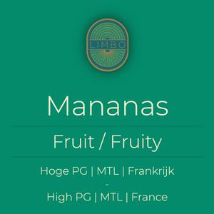 Liquideo Mananas