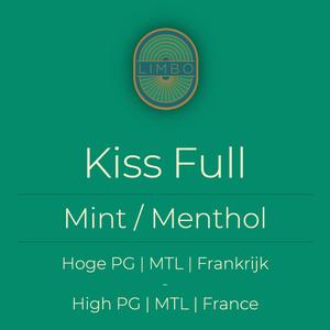 Liquideo Kiss Full
