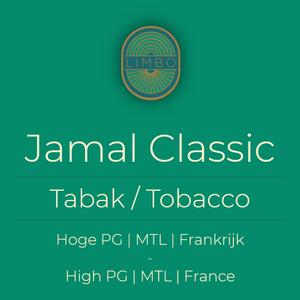 Liquideo Jamal