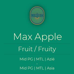 Aramax Max Apple