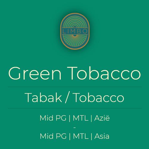 Aramax Green Tobacco