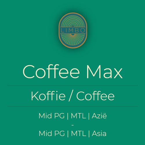 Aramax Coffee Max