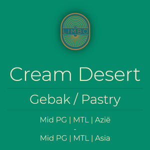 Aramax Max Cream Desert