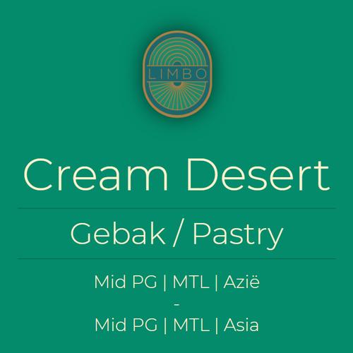 Aramax Max Cream Dessert